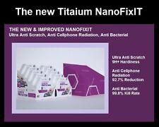 LOWEST PRICE ! LIQUID NanoFixIt TITANIUM, Anti Cell Radiation SCREEN PROTECTOR