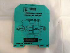 PEPPERL+FUCHSKHD2-MUX-CONTROLTelemetry System