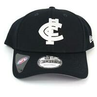 New Era Carlton Blues Team 9Forty Hat Genuine Cap In Navy