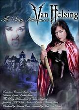 Sexy Adventures Of Van Helsing Darian Caine Discontinued Production