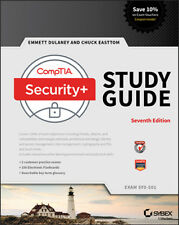 PDF CompTIA Security+ Study Guide: Exam SY0-501 7th Edition sent in 1 hour