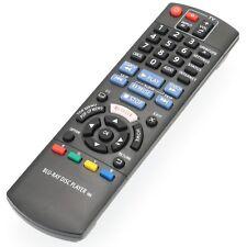 N2QAYB001024 Remote for Panasonic Blu-ray Disc Player Replace DMP-BD93 DMP-BD903