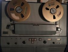 AMPEX VR1100**VINTAGE / ANTIQUE BROADCAST EQUIPMENT**SERIOUS INQUIRIES ONLY