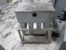 Cornell Dubilier Capacitor Bank Ica2040d33 90kvar 240v 3ph 60hz Used