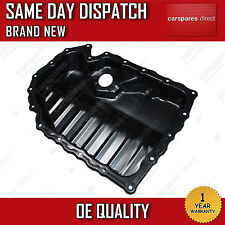 AUDI A3, TT MK2, Q3 1.8 TFSI, 2.0 TFSI OIL SUMP PAN 2004>ONWARD *BRAND NEW*