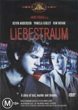Liebestraum - DVD - Erotic Sexy Thriller - 1991 BILL PULLMAN - REGION 4