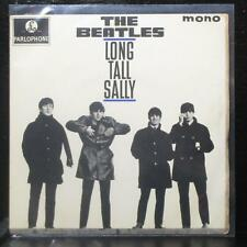 "The Beatles - Long Tall Sally EP 7"" VG+ Vinyl 45 Parlophone GEP 8913 UK 1964"