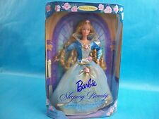 1997 Mattel Barbie Collector Edition SLEEPING BEAUTY BARBIE Doll
