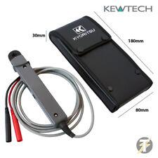 Kewtech KEW8112 Clamp Adaptor for 0.1mA 120A Readings