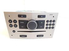 Brand New Genuine Vauxhall Astra H AM FM Radio CD 30 Player Stereo 13251044