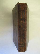 """""""Les Pensées de Monsieur de Voltaire"""" 3 tomes reliés en un volumes de 1768"""
