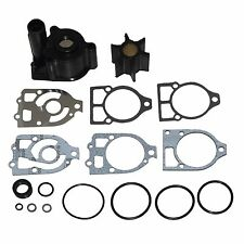Water Pump Kit with Housing for Mercury/Mercruiser Alpha One 46-96148A8 96148q8