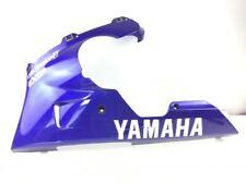 Yamaha YZF R1 RN01 98-99 Bugverkleidung Verkleidung unten links