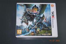 Monster Hunter 3 Ultimate Nintendo 3DS 2DS UK PAL **FREE UK POSTAGE**