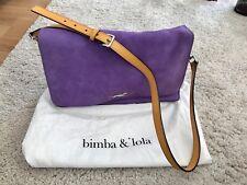 Bimba Y Lola Pastel Shoulder Bag