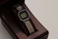 Casio Watch 220 LB-811 - Japan - Retro Vintage Watch - seltene Damenuhr