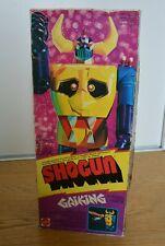 Shogun Warriors JUMBO - Mattel Popy - GAIKING - MIB (C0)