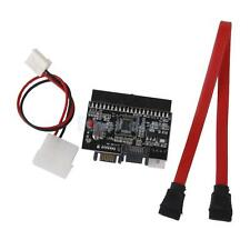 PATA IDE to SATA Serial ATA Interface HDD Converter/Adapter for HOST/Drive