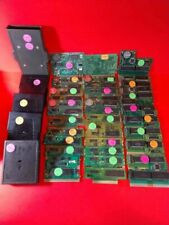 Lot of 30 Working NES, SNES, N64, Atari Games - No Shell Cases On Most