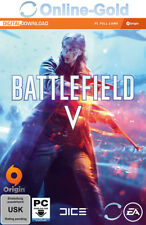 Battlefield V 5 - BF 5 - EA ORIGIN Download Spiel Code für PC Version - DE/EU