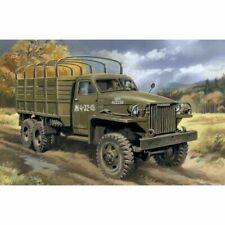 Icm Icm35511 Studebaker Us6 Army Truck 1/35