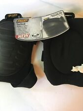 AWP Non-Marring Plastic-Cap Knee Pads