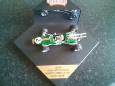 Quartzo Q4043 1/43 1967 Brabham BT24 - Denny Hulme Winner German GP