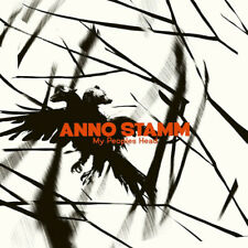"""ANNO STAMM My Peoples Head 12"""" georgia monochord different fountains"""