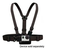 Chest Harness and Helmet Strap Kit for GoPro HERO Cameras by DLC DL-1225