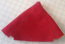 Red Tweed Shift Shifter Boot 1993-1995 Mazda RX7 FD JDM