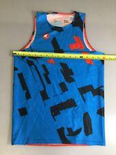 Pactimo Mens Size Medium M Mako Tri Triathlon Top (6910-41)