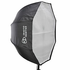 "Photo Master 80cm 32"" Octagon Schirm Softbox Bowens für Blitz Speedlite Licht DE"