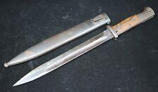WW2 German K98 Knife