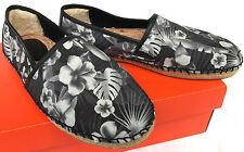 UGG Australia Kas Hawaiian Espadrilles 1010372 UGGpure Slip Flats Shoes Men's 10