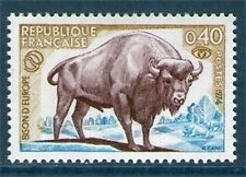 TIMBRE 1795 NEUF XX LUXE - BISON D'EUROPE