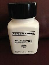 ADRIEN ARPEL OIL CONTROL MOISTURIZER SPF15,  3 oz. NO box