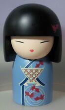 KIMMIDOLL COLLECTION  MINAKO - BEAUTIFUL CHILD TGKFL040 MINT IN BOX