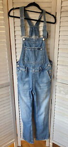 Pepe Jeans Denim Overalls Size Xs
