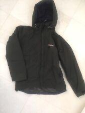 Berghaus size M rain jacket hip length