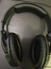 "Sennheiser HD 201""Headphones - Black"