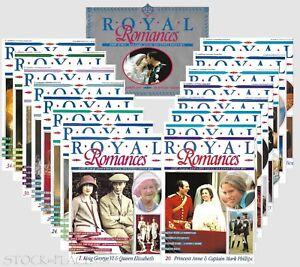 * Buy 2 get 3rd Free * > ROYAL ROMANCES MAGAZINE > UK Freepost !