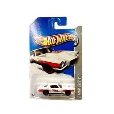 Hot Wheels Chevrolet Diecast Racing Cars