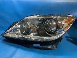 2010-2011 Lexus LS460 Driver LH Head Light Lamp OEM