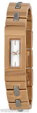 DKNY NY2141 Beekman Silver Dial Gold Tone Stainless Steel Women's Watch