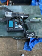 Gator Esc105l Battery Cable Cutter 134 Ton No Carrying Case