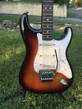 Fender Stratocaster Dave Murray Model Floyd Rose Trem