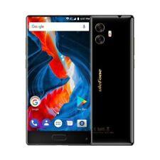 "Ulefone Mix 5.5"" Full Screen Smartphone 4g Unlocked Dual SIM Camera 64gb Black"