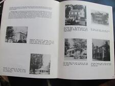 Historic DANBRIDGE Yesterday & Today 1986 Homecoming TENNESSEE Book
