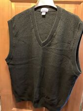 Vantage VCC Club Collection Sweater Vest  L