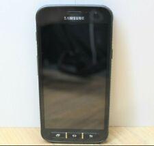 Samsung Galaxy Xcover 4 SM G390F  16GB - Black Unlocked Android 8 Smartphone